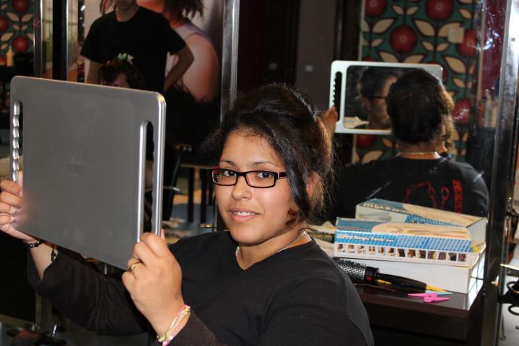 cursos de peluquería estética estilismo y asesoría de imagen en santiago de compostela