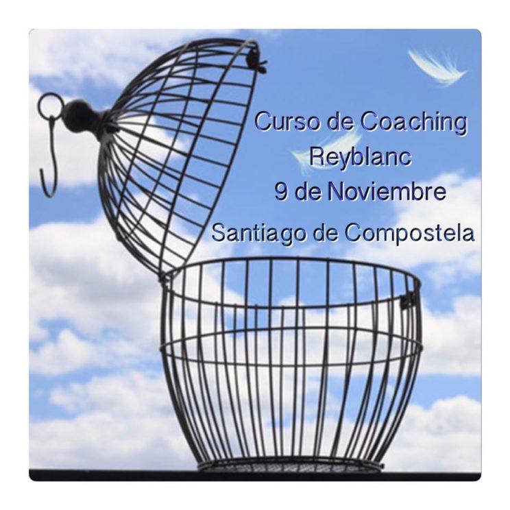 curso de coaching reyblanc santiago de compostela 2016