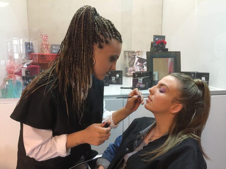 cursos estetica peluqueria asesoria estilismo santiago de compostela reyblanc