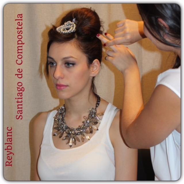 cursos peluqueria estetica y belleza estilismo y direccion de peinado asesoria de imagen personal reyblanc santiago de compostela